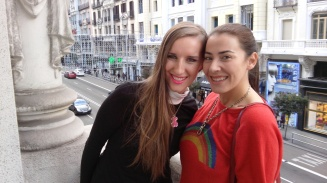 ELENA MIKHAILOVA- AGATHA RUIZ DE LA PRADA- MUSICA Y MODA- SARASATE- DISCO (1)