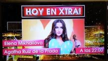 ELENA MIKHAILOVA- AGATHA RUIZ DE LA PRADA- MUSICA Y MODA- SARASATE- DISCO (10)