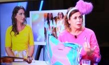 ELENA MIKHAILOVA- AGATHA RUIZ DE LA PRADA- MUSICA Y MODA- SARASATE- DISCO (16)