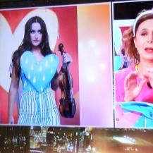 ELENA MIKHAILOVA- AGATHA RUIZ DE LA PRADA- MUSICA Y MODA- SARASATE- DISCO (18)